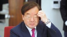 '한미정상 통화 유출'…난감한 靑