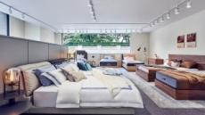 시몬스 침대, '도곡점' 신규 오픈…다양한 제품 만나볼 수 있어