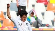 포르투갈에 발목잡힌 한국 남아공 꼭 이겨야 16강희망