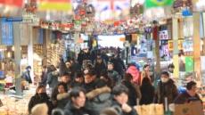 미·중분쟁, 경기부진에…소비자심리 6개월만에 하락전환
