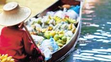 [aT와 함께하는 글로벌푸드 리포트] 운동보다 건강식품·음료…태국 '웰니스' 바람