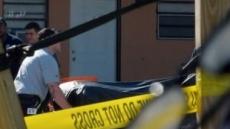 美 또 총기난사, 필라델피아 졸업파티장서 8명 사상