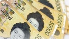 '열살'5만원권…100조는 어디에 숨었나