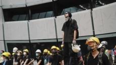 홍콩주둔 중국군 연합훈련 공개…갈등 국면 고조