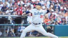 韓 첫 MLB 올스타전 선발 류현진, 1이닝 무실점 쾌투