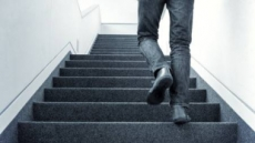 성인 10명 중 절반만 유산소 운동…걷기는 4명만 실천