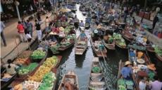 자유여행객이 선호하는 현지체험은? 동남아 시장방문·쿠킹클래스…유럽 유적탐방 인기