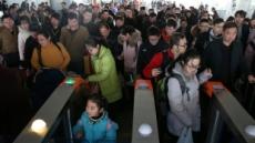 """中, 자국민 대만 개인여행 중단…""""단체만 가라"""""""