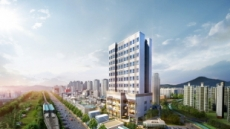 금리 인하로 부동산시장에 단비, 복층형 오피스텔 '안산 중앙역 더블하이' 인기