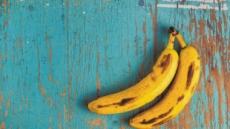 바나나 언제 먹어야 할까?·반점 생기면 비타민·미네랄 감소