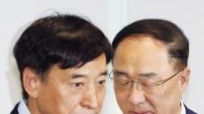 """이주열 """"통화정책 대응 고려""""…기준금리 추가 인하 가능성"""