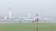 태풍 레끼마 북상, 제주공항 윈드시어 특보