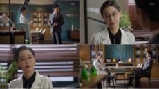 '의사요한' 김혜은, 위기 상황에서도 빛 발한 의사의 품격