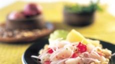 토종 재료+다국적 요리법 '콜라보'…숨겨진 '미식'의 나라 페루 맛보기