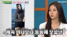 """미코 진 김세연, """"지난해부터 예뻐져, 20세 기념으로 13kg 감량"""""""