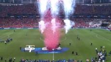 리버풀, 승부차기 혈투 끝에 첼시 꺾고 슈퍼컵 우승