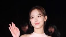 """강한나, 연극 관람 비매너 논란에…""""불편 드려 죄송"""""""
