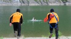 '익수 사고' 절반이 여름철 발생…물가에선 아이에게 눈 떼지 말아야