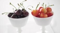 얼려 먹으면 더 좋은 콩…얼려 먹어도 좋은 체리…