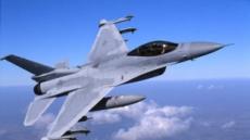 """美, 대만에  F-16 판매 강행할 듯…中 """"보복 조치하겠다"""""""