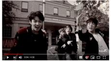 BTS '호르몬전쟁' 뮤비도 2억뷰 돌파…13번째 곡