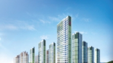 부영주택, 여수 웅천지구 임대아파트 1400가구 공급