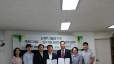 헤럴드에듀-KTMI, 기업경쟁력 강화 위한 MOU
