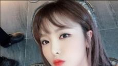 """홍진영, 전속계약 분쟁…소속사 """"5년간 100억 이상 정산"""""""