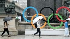 한국의 도쿄올림픽 메달 순위는?