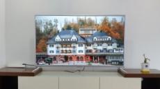 [IT리뷰-이노스 S5501KU]넷플릭스에 최적화된 55인치 UHD TV