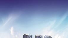 현대건설 '힐스테이트 에코 안산 중앙역' 9월 분양