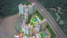부영주택, 원주 봉화산 임대아파트 798가구 공급