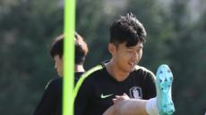 손흥민·황희찬·이강인, UEFA 챔스리그 출전선수 명단에 포함