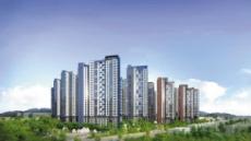 포스코건설, '염주 더샵 센트럴파크' 6일 견본주택 개관