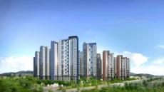 포스코건설, 광주광역시 '염주 더샵 센트럴파크' 6일 견본주택 개관