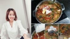 소유진, 백 선생 능가하는 요리 동영상에 누리꾼들 감탄