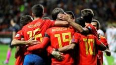 '유로2020 예선' 스페인·伊, 이변없이 6연승…조 선두