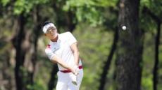 박상현, 3년만에 日투어 우승 세계 랭킹 '톱 100'이 보인다