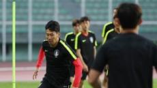 '월드클래스'  손흥민, 투르크메니스탄서도 인기 실감