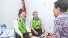 LH 변창흠 사장·나눔봉사단 추석맞이 사회복지관 봉사활동