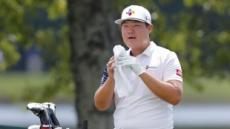 """임성재, PGA 아시아 첫 신인왕 """"제게 큰 자부심""""…우승 없이도 이룬 쾌거"""