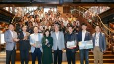 SK이노, DJSI 3년 연속 '월드기업' 선정…사회적 가치경영 결실