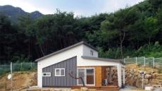 실속형 소형전원주택 관심높아… 이아건축 '선경가' 주목