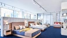시몬스 침대, '둔산점' 신규 오픈…사은품 증정 이벤트 진행