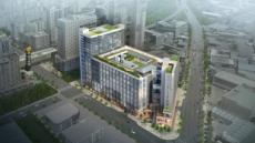 GTX 수혜지역 지식산업센터 화제, '마크원 복합비즈센터'