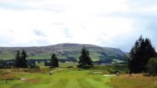 [백상현의 세계 100대 골프 여행 솔하임컵 개최지 글렌이글즈] 좁은 페어웨이·벙커·도그렉홀…스코틀랜드서 '하루 36홀' 도전…선물…
