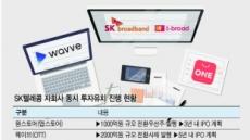 SKT 자회사 3곳 동시 투자유치…키는 '미래 플랫폼' 경쟁력
