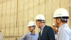 GS 'LNG 밸류 체인화' 박차…허창수 회장 보령서 현장경영