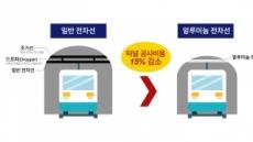 """LS전선, 고속철도용 전선 개발…""""세계 2번째, 해외시장 진출 기대"""""""