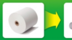 국제 표준규격 UL2485 인증 친환경 재활용성 방수코팅 종이 개발 성공